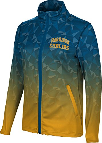 ProSphere Women's Harrison High School Maya Full Zip Jacket (X-Large) (Goblin Outfit)