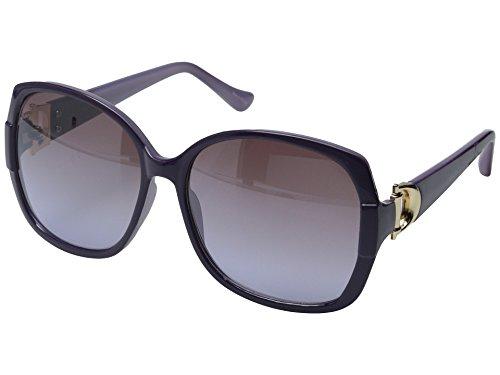 Ivanka Trump 036 Fashion Sunglasses (purple, purple - Ivanka Trump Sunglasses
