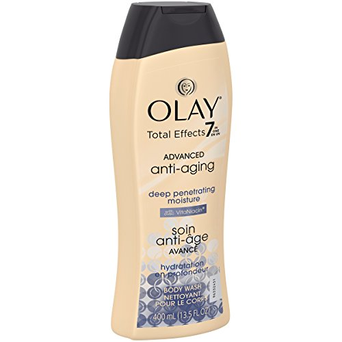 Olay Total Effects 7 in 1 Advanced Anti-Aging Body Wash
