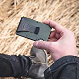 Armour Supply Co. RFID Blocking Wallet For Men With