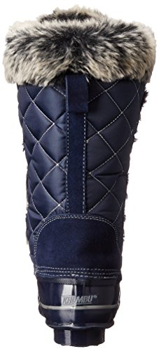 Boot Navy KH Weather Cold Jandice Khombu Women's 1BWqXYp