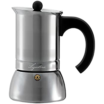 Amazon.com: GAT Amore - Stove Top Espresso Coffee Maker ...
