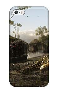 Brooke C. Hayes's Shop Discount TashaEliseSawyer Case Cover For Iphone 5/5s - Retailer Packaging Battlefield: Hardline Protective Case 2934558K59206705