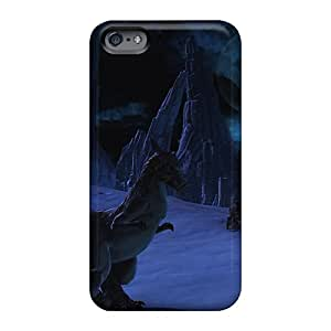 Shock Absorbent Hard Cell-phone Cases For Apple Iphone 6 With Custom Fashion Swtor Credits Will Consist Of The Customized 3d Powerplant Pattern KimberleyBoyes
