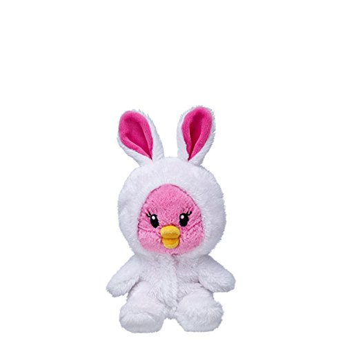Build-a-Bear Workshop Bunny Fever Spring Chick Pink