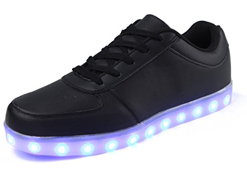 LINGTOM Rechargeable Fashion Sneakers Flashing product image