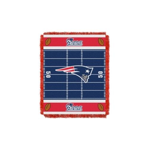 New England Patriots Baby Blanket Price Compare