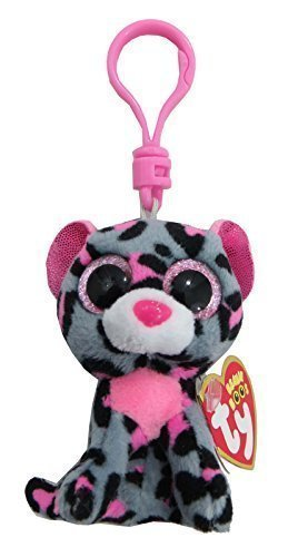 7bdd71a8141 Image Unavailable. Image not available for. Color  TY - Beanie Boo - PELUCHE  CON