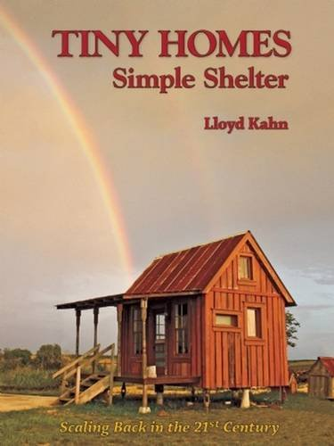 Tiny Homes: Simple Shelter (Tiny Home Building compare prices)