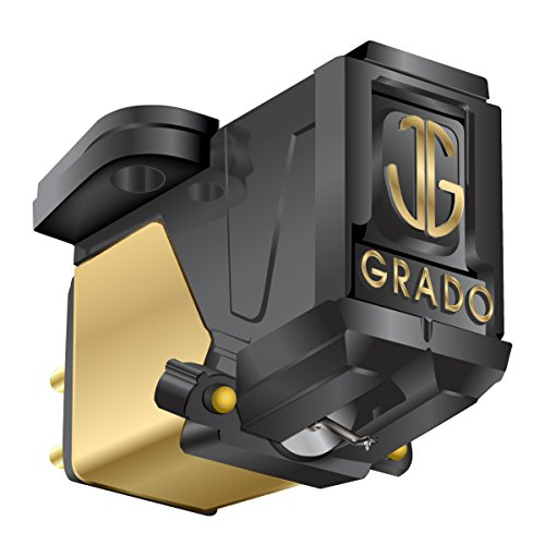 GRADO Prestige Gold2 Phono Cartridge w/Stylus - Standard Mount