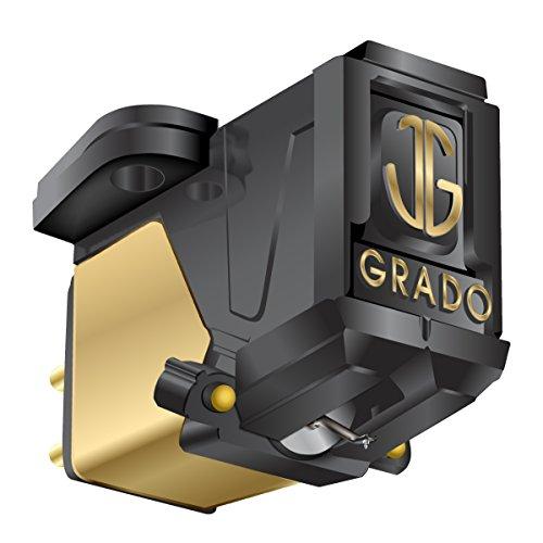 GRADO Prestige Gold2 Phono Cartridge w/Stylus - Standard Mount (Best Phono Cartridge For Rock)