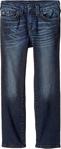 r Boys' Geno Jean, Blue Asphalt, 2T ()
