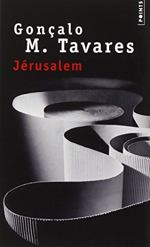 J'Rusalem (English and French Edition)
