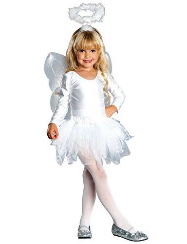 Child's Angel Costume Kit, -