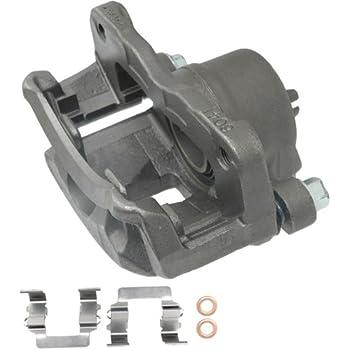 Raybestos FRC10956 Professional Grade Remanufactured Semi-Loaded Disc Brake Caliper