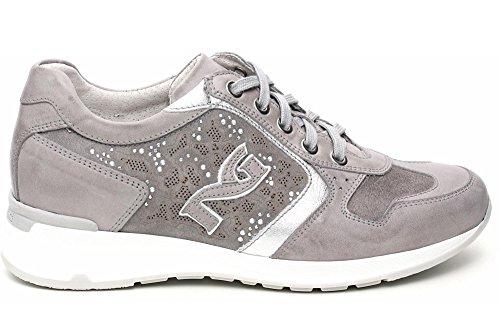 Sneaker Nero Giardini art.P512211 2211 40
