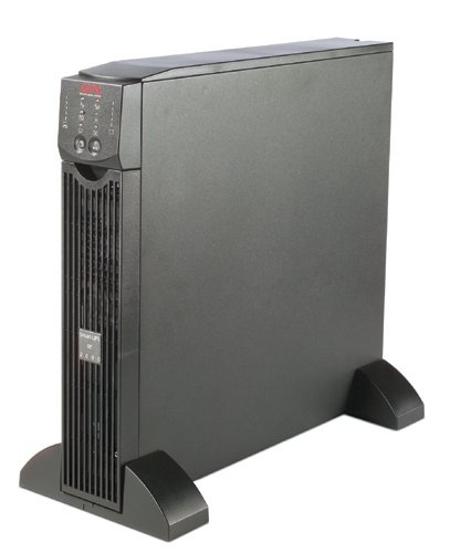 (APC SURTA1500XL Smart-UPS RT 1500VA 120V Uninterruptible Power Supply)