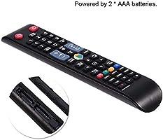 Zerone AA59-00790A - Mando a Distancia Universal para Samsung AA59-00790A BN59-01178B BN59-01178R Smart TV: Amazon.es: Electrónica