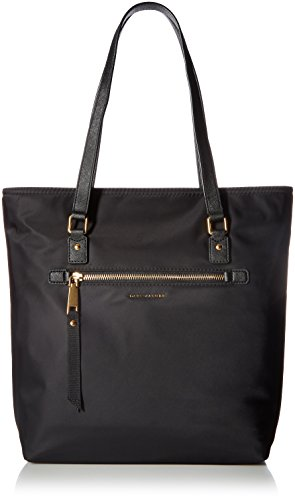 Marc Jacobs Trooper Tote, Black