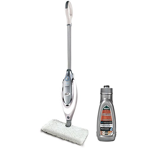 Find Discount Shark Professional Steam Pocket Stick Steam Cleaner (S3601) with Shark Hard Floor Clea...