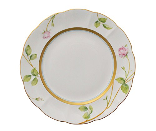 Adeline Bone China By Narumi, Blooming Rosy Lane 19cm ()