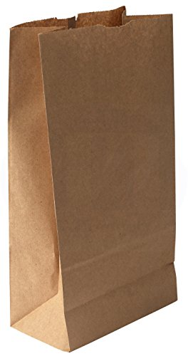 Brown Bag Puppets - 1