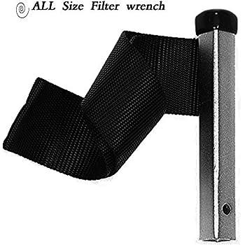 Amazon com: Lisle 60200 Heavy Duty Strap Filter Wrench