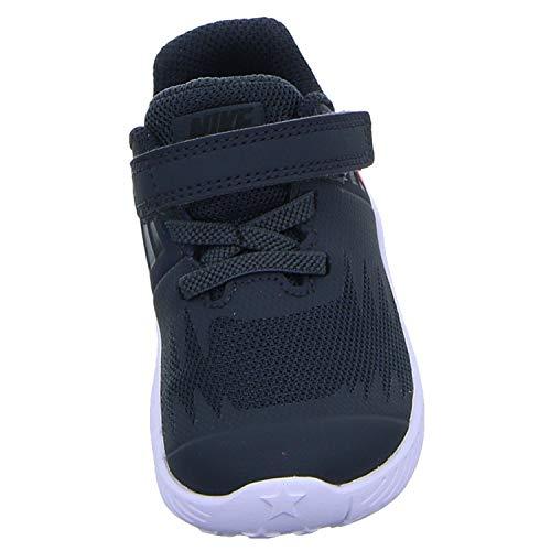 Gris Zapatillas Runner Star Niñas tdv Para Running Nike De aqP8wgpxnB