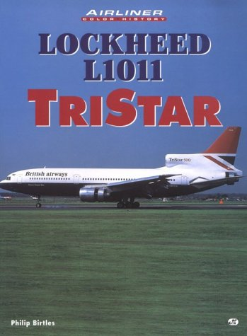 Lockheed L1011 Tristar (Airliners in Color)