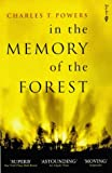 In the Memory of the Forest by Charles Powers front cover