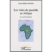 Voies du possible en afrique les