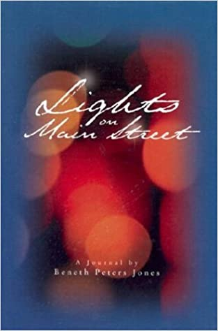 Book Lights on Main Street: A Journal