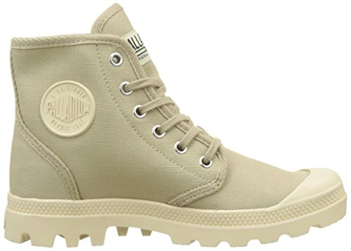 Palladium Mens Pampa Hi Originale Chukka Boot Sahara