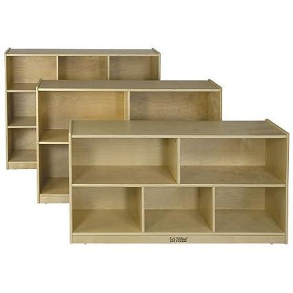 Wood Storage Cabinet For Toys U0026 Books   Kids Furniture   Childrenu0027s Cabinets    Room Decor