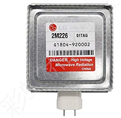 OYSTERBOY - Recambio para horno microondas LG 2M226: Amazon.es ...