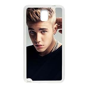KKDTT Justin Bieber Cell Phone Case for Samsung Galaxy Note3