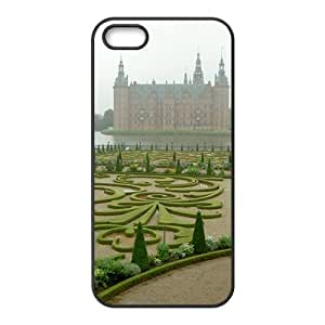 France Palace Hight Quality Case for Iphone 5s