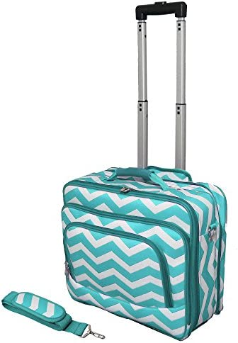 World Traveler Fashion Rolling 17 Inch product image