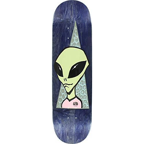 Alien Workshop Visitor Assorted Colors Skateboard Deck - 8.5