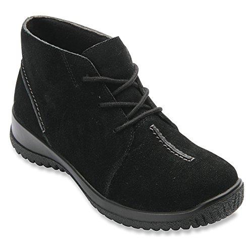 Drew N 5 Black boots Women's Krista Suede 10 Suede Black PnPO7Bq1