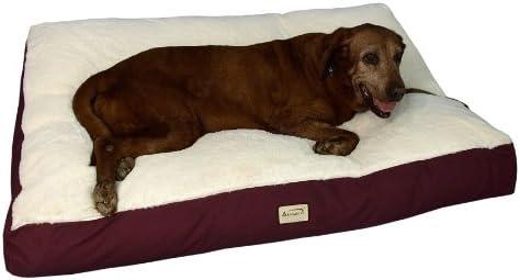 Armarkat Pet Bed Mat, Ivory