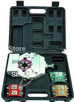Hose Crimping Tool >> Amazon Com Mxbaoheng Sd 7843 Manual Air Conditioner Hose Crimping
