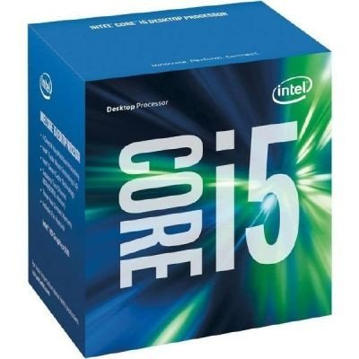 Intel Core i5 6600 PC1151 6MB Cache 3,3GHz retail, BX80662I56600 (3,3GHz retail)