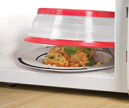 Tovolo Collapsible Microwave Cover