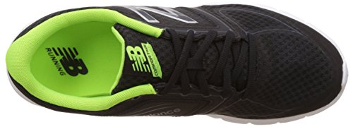 Balance Shoe Running Green Black M575V2 New Men's vq61a