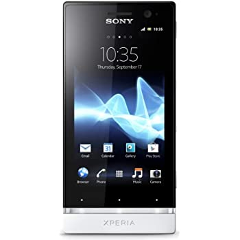 Xperia u email not updating