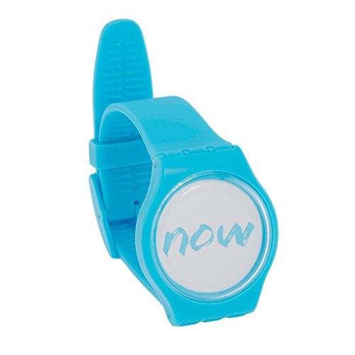 Now Watch Present Moment WristBand