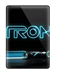 taoyix diy Durable Case For The Ipad Air- Eco-friendly Retail Packaging(tron Legacy)