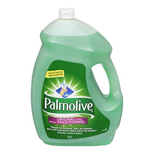 [Amazon Canada] HOT! Palmolive Dish Liquid, Original, 828 ...
