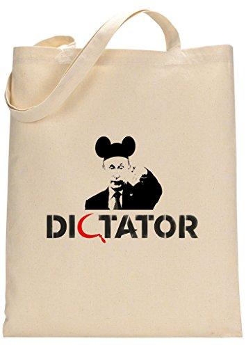 Custom Tote Bag Made President Putin 51xqv6
